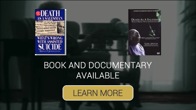 Death as a Salesman Documentary and Book